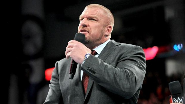 Oct. 27 News Update: Triple H Added to Five European Shows