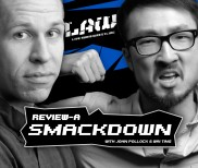Oct. 25 Edition of Review-A-Smackdown with John Pollock & Wai Ting