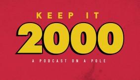 "Keep It 2000 – ""Sixteenth Time's The Charm"" (May 29, 2000) w/ Patrick Monahan"