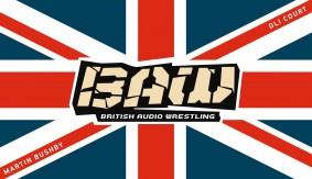 British Audio Wrestling – wXw Tag League Review w/ Oli Court & Strigga