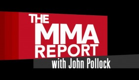 Oct. 19 The MMA Report feat. Gegard Mousasi & Frank Shamrock vs. Phil Baroni from 2007