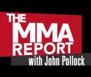 Oct. 26 The MMA Report feat. Phil Davis, Ilima-Lei Macfarlane, Phil Baroni vs. Kala Hose