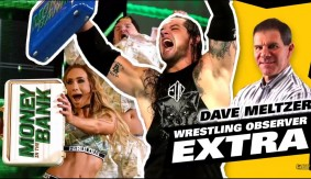 Dave Meltzer on WWE Money in the Bank, Mayweather vs. McGregor