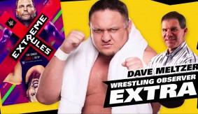 Dave Meltzer on WWE Extreme Rules & Best of the Super Juniors