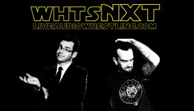 Oct. 12 Edition of whtsNXT with Jason Agnew & Bartender Dave