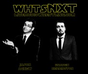 Oct. 26 Edition of whtsNXT w/ Jason Agnew & Braden Herrington