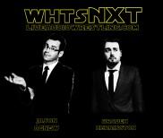 Oct. 26 Edition of whtsNXT w/ Jason Agnew & Braden Herrington