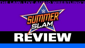 WWE SummerSlam 2017 Review with John Pollock & Jimmy Korderas