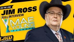 Jim Ross Talks Mae Young Classic, 4 Horsewomen Feud, Asuka & more
