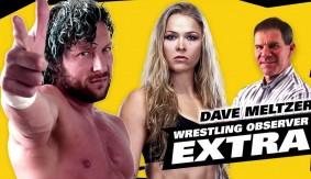 Dave Meltzer on The LAW: G-1 Finals, Ronda Rousey's Future, Alberto El Patron Suspension