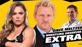 Dave Meltzer on The LAW: Ronda Rousey at Mae Young Classic, Jeff Jarrett's GFW Leave of Absence