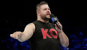 Oct. 20 News Update: Kevin Owens To Miss Rest of South American Tour This Weekend