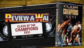 Review-A-Wai – WCW Clash of the Champions XXVI