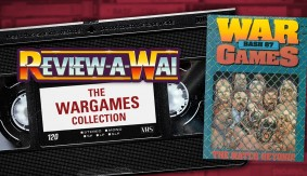 Review-A-Wai – War Games Collection