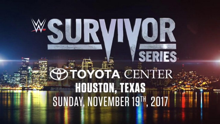 Several Champion vs. Champion Matches Announced for WWE Survivor Series