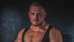 Interview: Luke Menzies on Signing with WWE, Time at WWE PC and Rugby Background