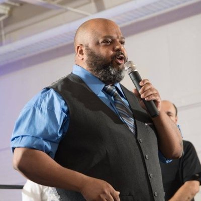 Interview: Anthony Kingdom James on Ontario Wrestling Scene, Smash & New Graphic Novel