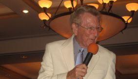 Classic Interview: Lance Russell from July 2013