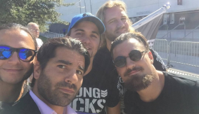 "EXCLUSIVE – Jimmy Jacobs on Bullet Club Photo: ""No Mistake Was Made"""