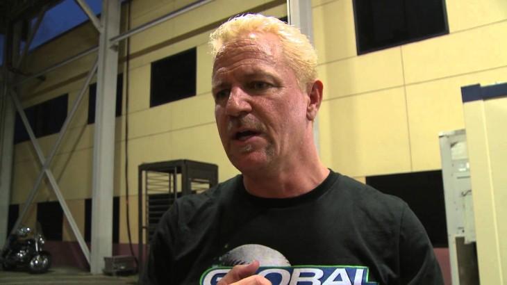 Jeff Jarrett Checks into Rehab Facility