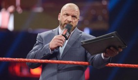 Triple H Added to WWE Event in Chile, Kevin Owens Posts Statement