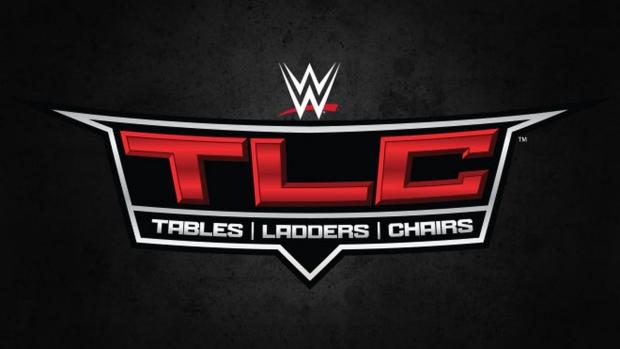 WWE TLC Report – Kurt Angle's First WWE Match in 11 Years
