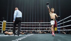 Naoya Inoue, Kiryl Relikh Advance to WBSS 2 Semifinal After Season 2 Opener