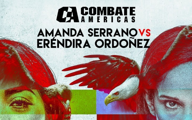 Serrano vs. Ordonez Promoted to Main Event of Combate Americas: Mexico vs. USA on Saturday