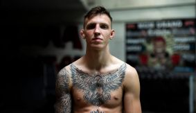 Rhys McKee Signs Exclusive Multi-Fight Deal with Cage Warriors