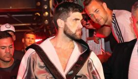 "Rocky Fielding Recounts Earning Fight Against Canelo Alvarez: ""Is This a Wind-Up?"""