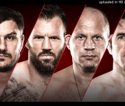 Audio Replay – Bellator 207 & Bellator 208 Media Conference Call