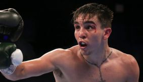 Michael Conlan Focused on Revenge Against Vladimir Nikitin, Not Shakur Stevenson