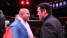 Bellator 208 Countdown: Fedor vs. Sonnen – Episode 1