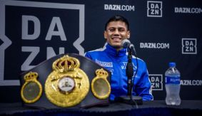 Danny Roman Eyes Unification Bout for 2019