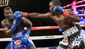 Terence Crawford vs. Hank Lundy from Feb. 27, 2016 – Full Fight