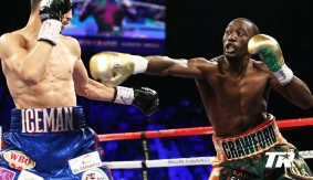Terence Crawford vs. Viktor Postol from July 23, 2016 – Full Fight